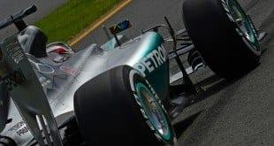 F1 - Hamilton vence, Massa é quarto