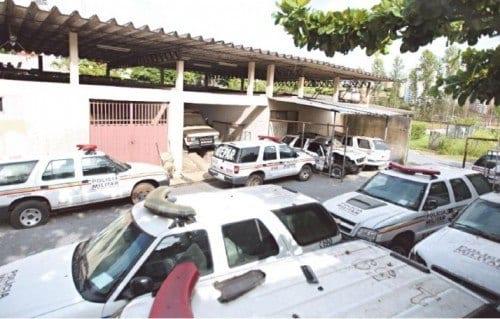 MG - Polícia Militar de Minas vai terceirizar frota para evitar sucateamento