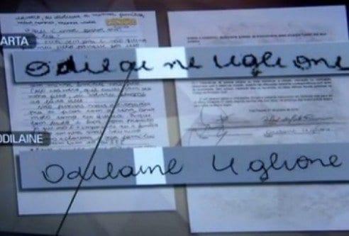 Caso Bernardo - Laudo aponta que carta de suicídio da mãe de Bernardo foi forjada