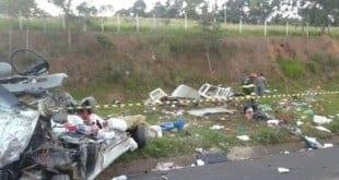 MG - Seis vítimas de batida em Oliveira serão veladas em São Sebastião do Maranhão