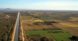 Norte de Minas - Sedinor busca solução para impasse ambiental no Projeto Jaíba