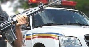 Norte de Minas - Polícia Militar realiza operação 'Minas em Segurança' durante a Semana Santa