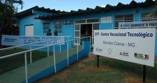 CVT de Montes Claros oferece novo curso gratuito