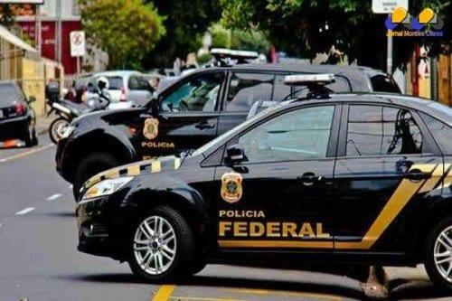 Norte de Minas - Policia Federal sequestrou r$ 3 bilhões de corruptos em operações no Norte de Minas