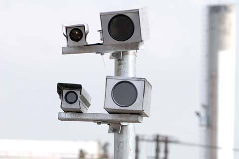 MG - DER abre licitação para instalação de novos radares em Minas Gerais