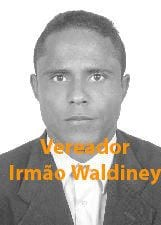 Perguntas aos Vereadores - Irmão Waldiney