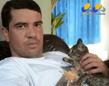 Brasileiro Rodrigo Muxfeldt Gularte é executado na Indonésia