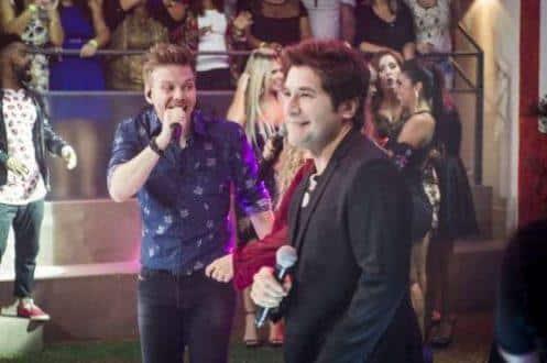 TV - Michel Teló vai substituir Daniel no The Voice Brasil