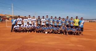 Futebol - Disputa entre escolinhas do Bicho segue a todo vapor