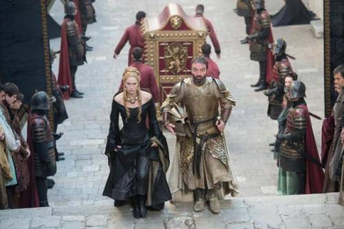 TV - Episódios da 5ª temporada de 'Game of Thrones' vazam na web