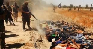 Estado Islâmico executa 35 policiais, mulheres e crianças no Iraque