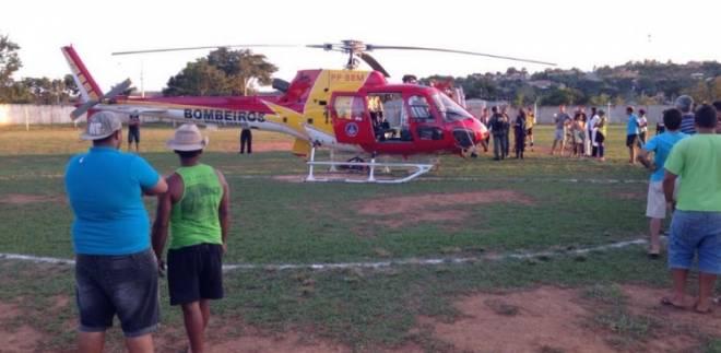MG - Carro capota e mata 5 da mesma família em Jequitibá