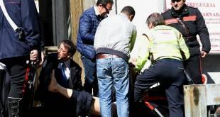 Itália - Homem abre fogo em tribunal de Milão e deixa três mortos