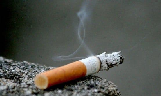 Saúde - Embalagens de cigarro terão nova advertência sobre os riscos de fumar