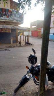 Montes Claros - Homem de 28 anos é assassinado no bairro Sumaré