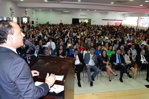 Montes Claros - XV Conferência Estadual de Advogados