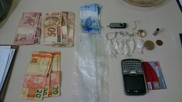 Norte de Minas - Polícias Militar e Civil realizam operação conjunta em Espinosa