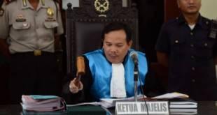 Tribunal Administrativo rejeita os apelos de traficantes de drogas no corredor da morte na Indonésia AFP/ ROMEO GACA