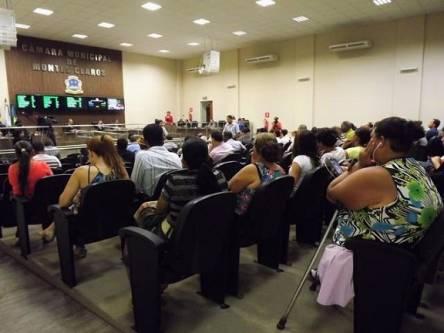 Montes Claros - Taxa de Lixo é assunto de destaque na Câmara Municipal de Montes Claros