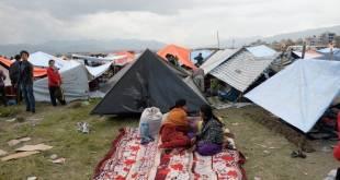 Ásia - Após terremoto, quase 1 milhão de crianças precisam de ajuda no Nepal, diz Unicef