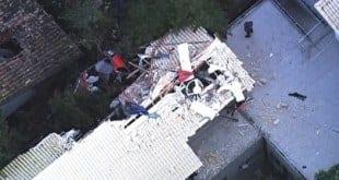 Filho de Geraldo Alckmin é um dos mortos em queda de helicóptero em SP