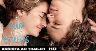 """""""A culpa é das estrelas"""" é u dos filmes que tem mais indicações"""