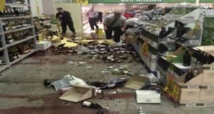 Oceania - Terremoto de magnitude 5,9 atinge Nova Zelândia