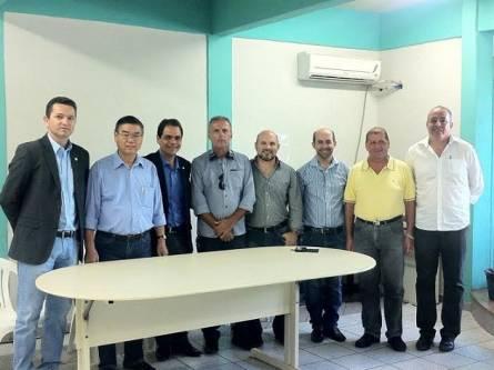 Norte de Minas - Prefeitura de Janaúba doa terreno para construção de hospital do câncer da santa casa