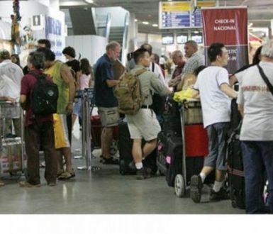 Semana Santa deverá movimentar R$ 3,68 bilhões em viagens internas