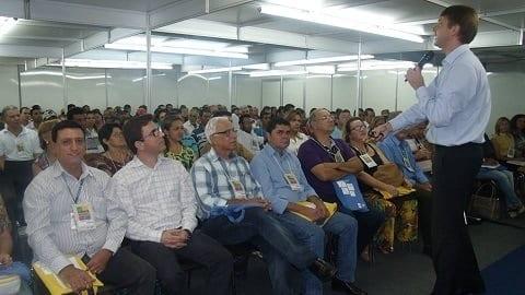 Montes Claros - Seminário Agricultura Familiar proporcionou grande crescimento econômico para a cidade