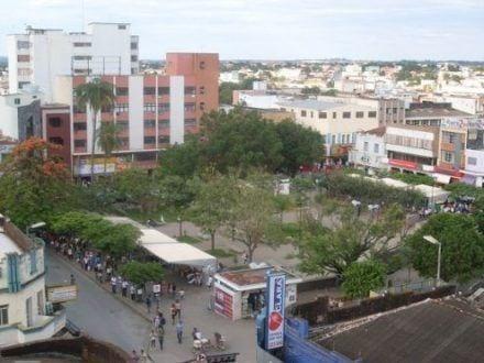 Montes Claros - População será atendida gratuitamente na praça Doutor Carlos