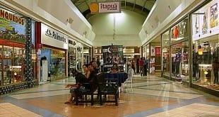Cultura Moc - Montes Claros Shopping realiza evento Sou do Bem, com show do Wilson Sideral