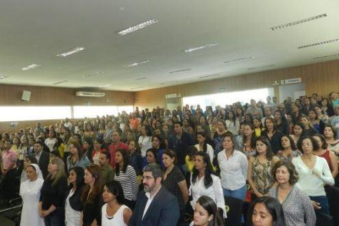 Norte de Minas - AMAMS reivindica fortalecimento regional e qualificação dos gestores e trabalhadores do SUAS