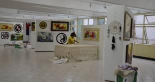 Cultura Moc - Centro Cultural recebe exposição de artesãs montes-clarenses