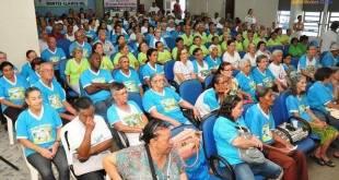 Montes Claros - III Conferência Municipal do Idoso acontecerá em maio
