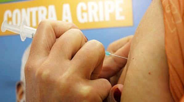 Saúde - Vacinação contra a gripe termina nesta sexta, mas só 45% do público-alvo foi imunizado em Minas Gerais