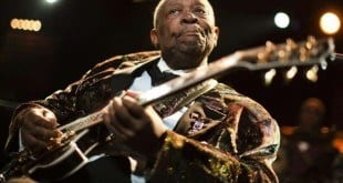 'Rei do blues' - B.B. King morre aos 89 anos nos EUA