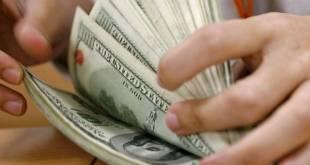 Dólar opera em alta após quatro dias de quedas