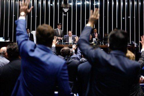 Semana de votações no Senado terá apreciação de MPs do ajuste fiscal
