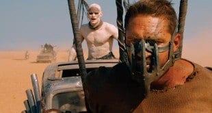 Cinema - Mad Max tem continuação confirmada