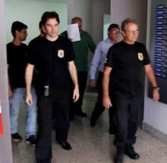 Montes Claros - Polícia Federal deflagra operação que investiga desvio do SUS