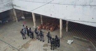 MG - Gasto com preso provisório é maior do que socialização