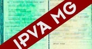 MG - Mais de um terço dos motoristas mineiros não quitaram as taxas para registro e licenciamento veicular neste ano