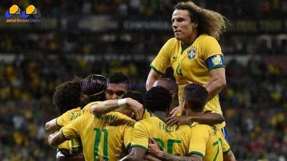 Seleção de Dunga enfrentará o Peru neste domingo