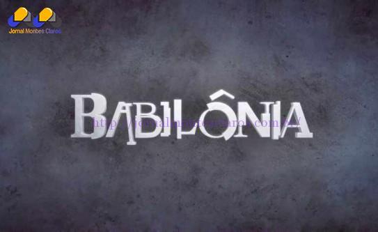 'Babilônia' - Resumo de 22/06/2015 a 27/06/2015