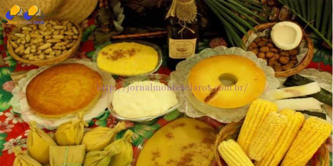 Gastronomia - Saiba quais são as comidas juninas mais buscadas no Google