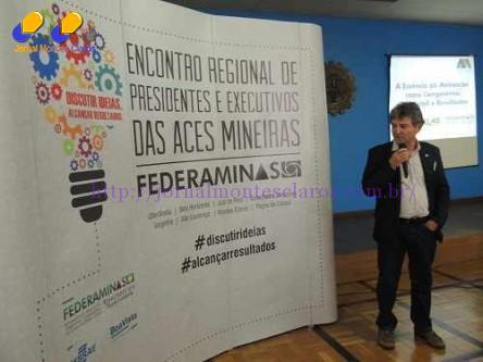 Montes Claros - ACI expande programa de estágios para Associações Comerciais de Minas