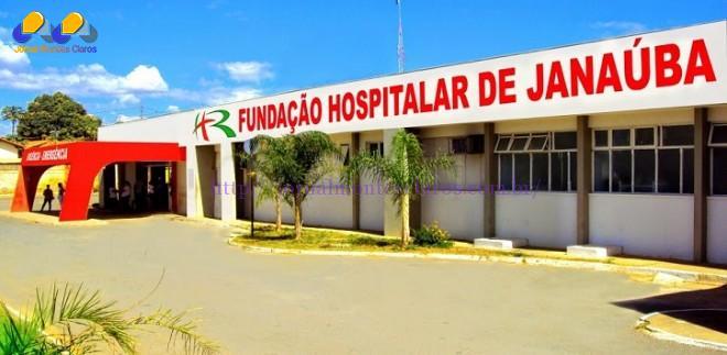 Norte de Minas - Apoio da Sedinor garante melhorias para o Hospital Regional de Janaúba