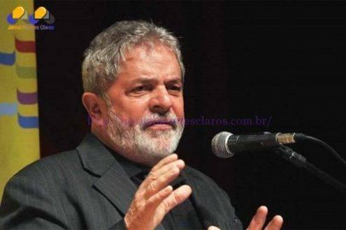 Lula diz aos aliados que acredita ser o próximo alvo do juiz Moro