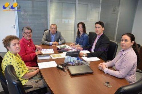 Norte de Minas - Parceria com igreja vai aperfeiçoar ações do Sistema Sedinor/Idene